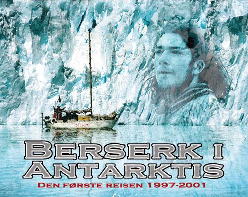 Andhøy er tilbake – Berserk i pionerenes farvann