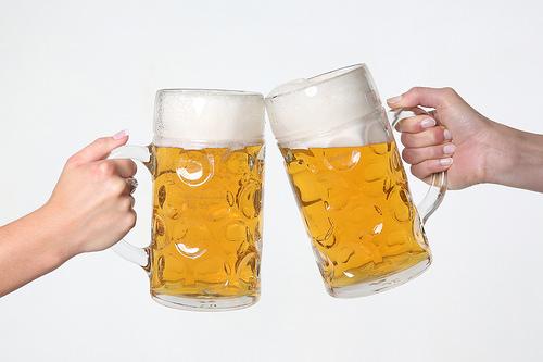 Alkohol – føler du drikkepresset på kroppen?