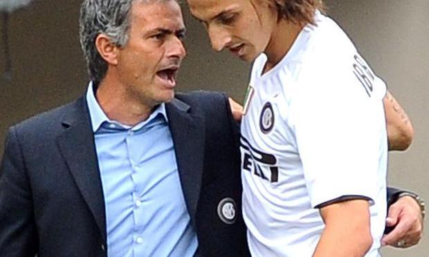 Mourinho henter svenske til Manchester United!
