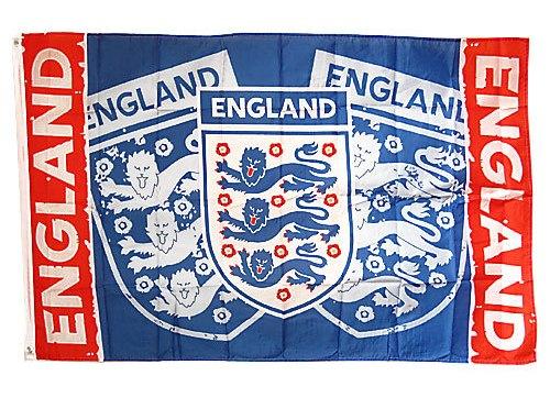 EM i fotball – Three Lions, Rooney er med i troppen!