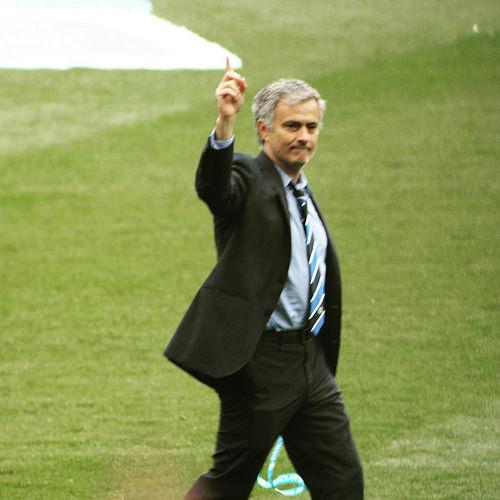 Mourinho tilbake til Premier League – Done deal!