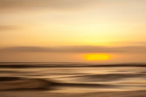 Setting Sun, Pimentel