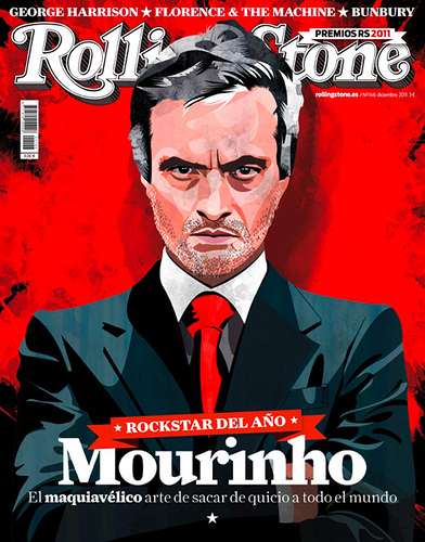 Portada Rolling Stone España