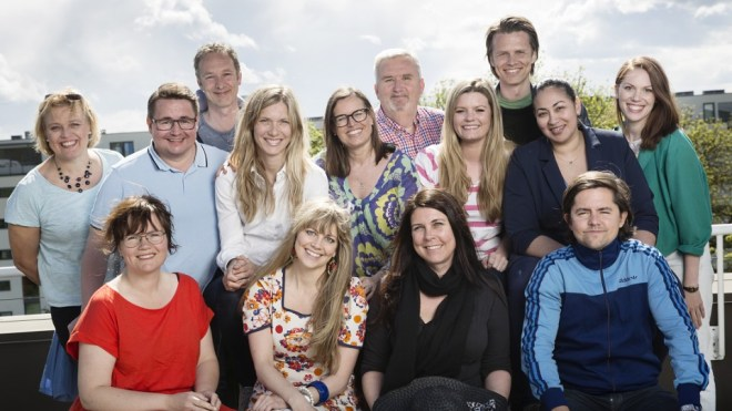 Reiseradioen – Norges viktigste radioprogram starter 18. juni!
