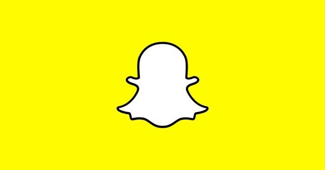 Nakenbilder på Snapchat, her er dine, og dine, og dine …