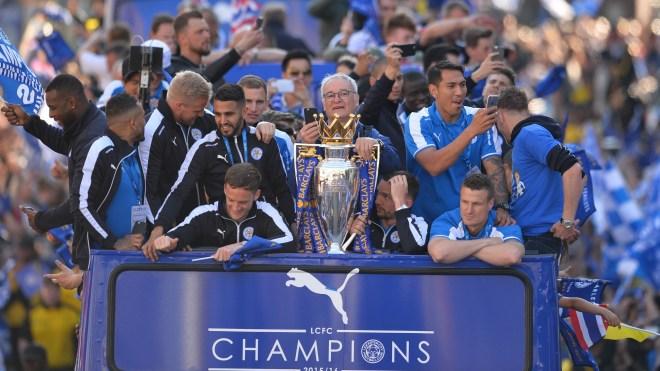 Overgangsvinduet – Premier League, hvem kjøper hvem?