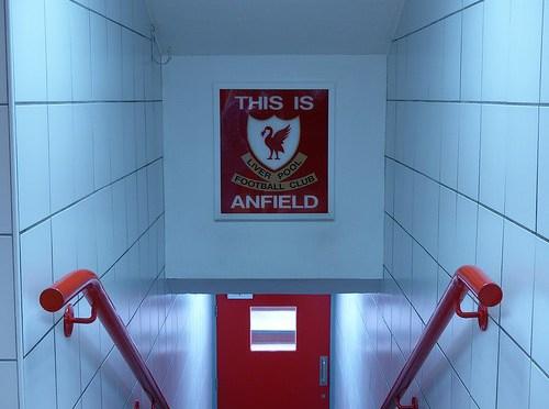 Liverpool mener alvor!