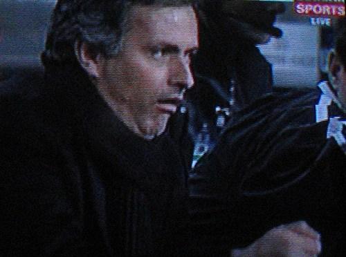 Manchester United – ingen krise for Mourinho, foreløpig!
