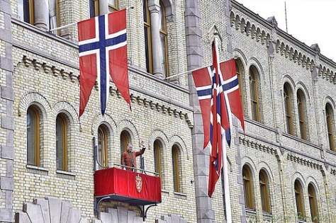 Norwegian Parlament