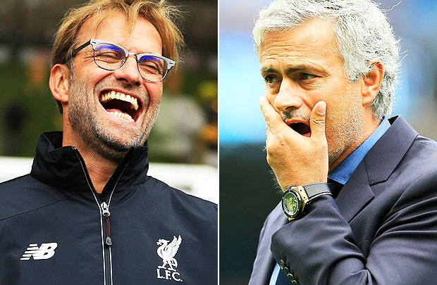 Manchester United med 9 seire på rad, nå venter Liverpool