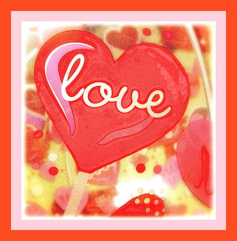 sweet sweets love