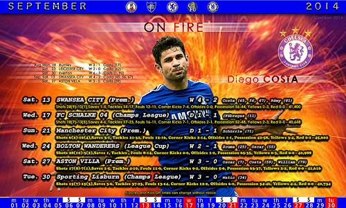Diego Costa går etter pengene