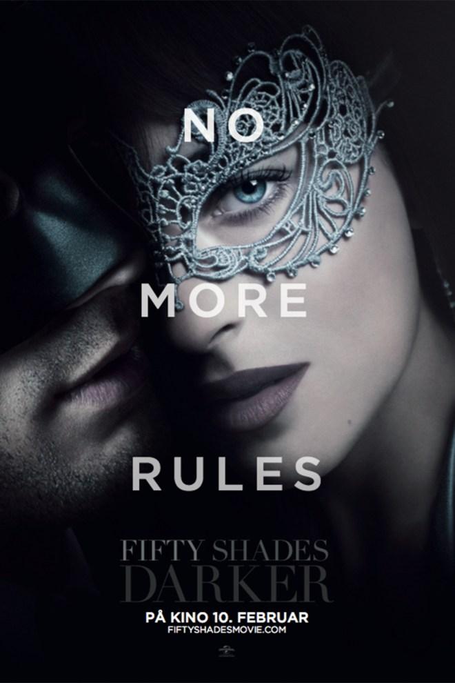 Fifty Shades Darker – Christian søker Anastasia …