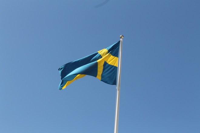 Forza Sverige!