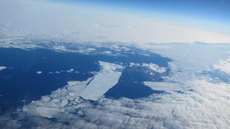 Jarle Andhøy på vei til Sydpolen for å hedre sine venner