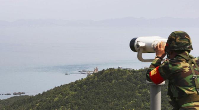 Nord Korea truer med å ta i bruk A- våpen