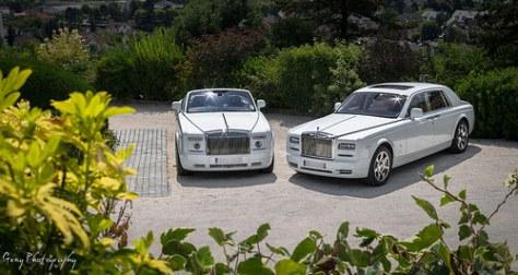 Rolls Royce X2