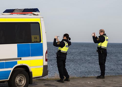 En by i Sverige du ikke bør reise på sommerferie …