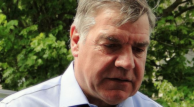 Big Sam tilbake i Premier League