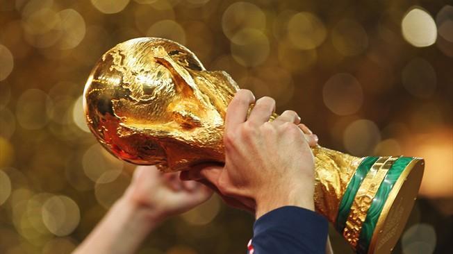 Fotball-VM 2018 i Russland – gruppene!