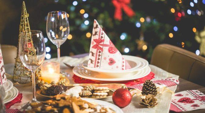 Julemat på alle fat