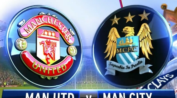 Mourinho mot Pep – United mot City