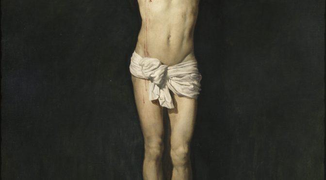 Har påsken slått opp med Jesus?