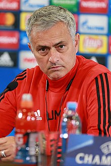 Mourinho sparket før jul?
