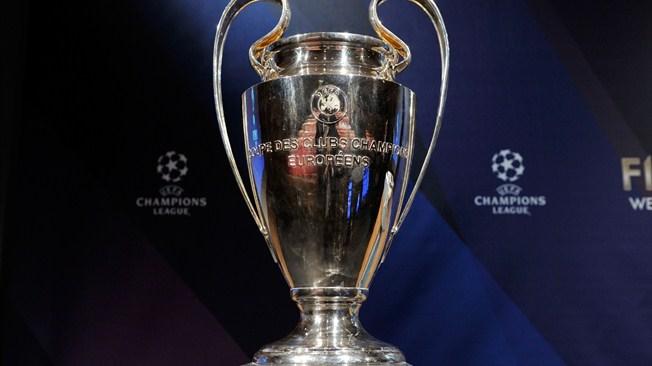 Champions League – trekningen gav gigantoppgjør
