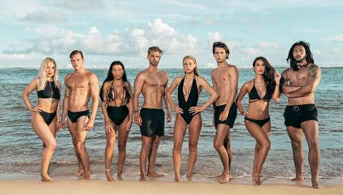 Ex on the Beach … slemme mennesker selger!