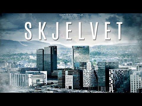 Skjelvet fra filmen – kan ramme Oslo!