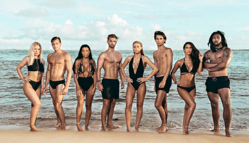 Søknadsskjema for Ex On The Beach her!