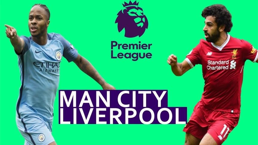 Premier League - Liverpool eller Manchester City?