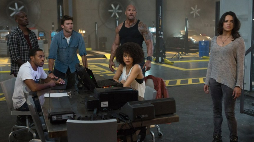 Fast and Furious 9 – ny blockbuster?