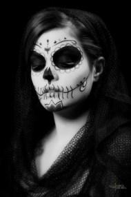 Dia de los muertos (2012.)