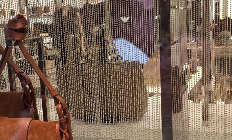 Shimmer Curtains Varia Textiles Ltd London