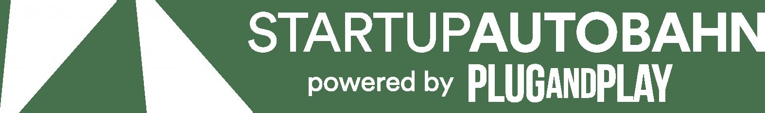 Startup Autobahn Logo