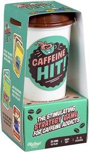 Caffeine Hit Games Box