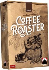 Coffee Roasters Game Box