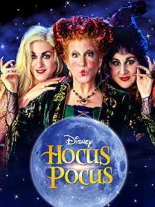 Cover art for Hocus Pocus movie