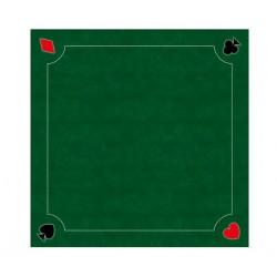tapis de cartes prestige multi jeux