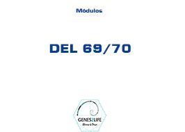 Modulo DEL 69/70