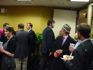 Bloggers Bash at FreedomWorks