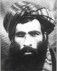 Mullah Omar Captured