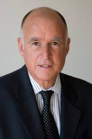 California Gov Jerry Brown (wikipedia)