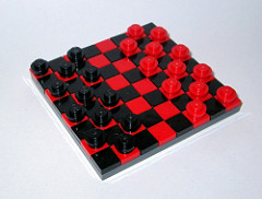 checkers photo