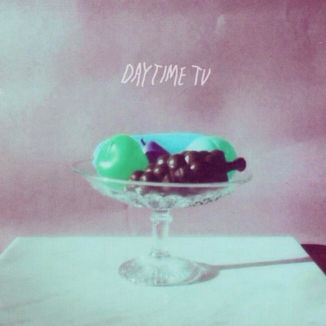 daytime tv 2 album art