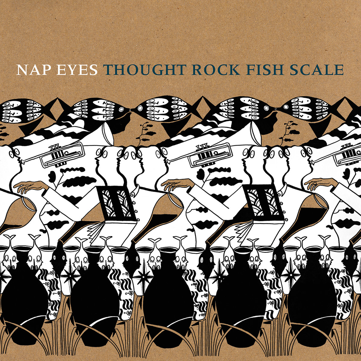 nap eyes thought rock fish scale