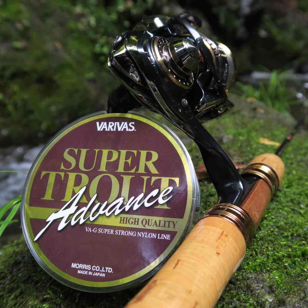 Super Trout Advance