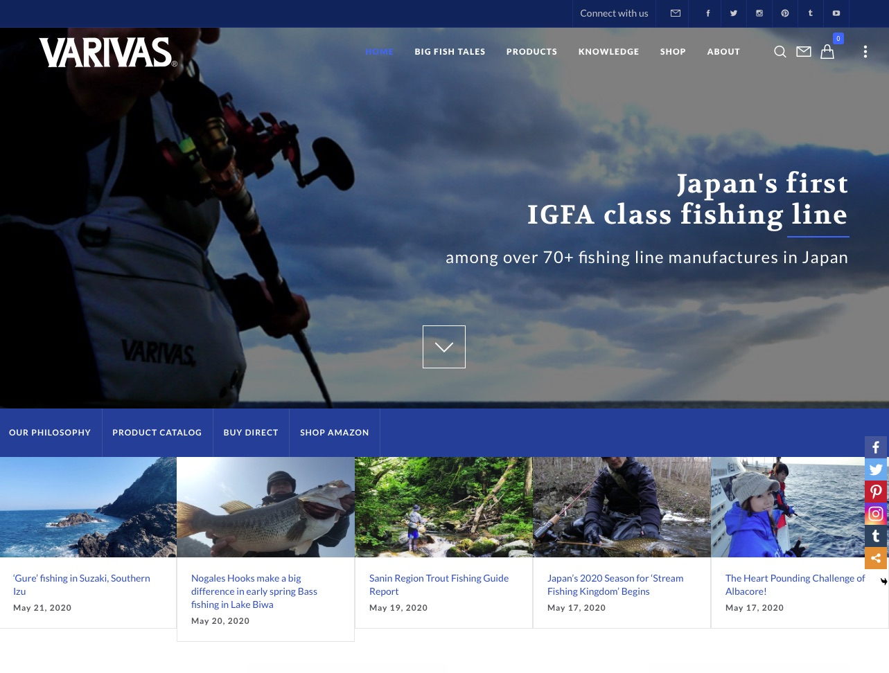 www.VARIVAS.fishing